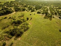 Texas Hill Country Land : Burnet : Burnet County : Texas