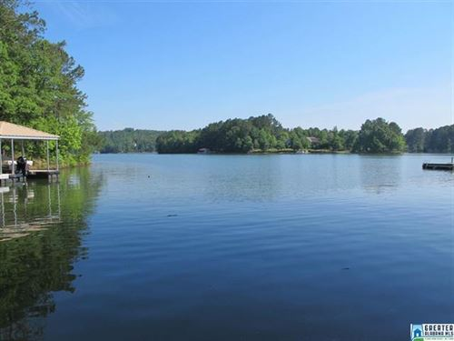 Unrestricted Lake Wedowee Lot : Wedowee : Randolph County : Alabama