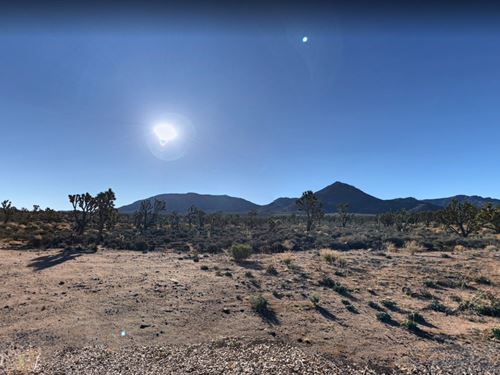 Mohave County, Az $5,000 : Meadview : Mohave County : Arizona