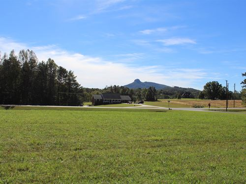 Land For Sale in Pinnacle NC : Pinnacle : Stokes County : North Carolina