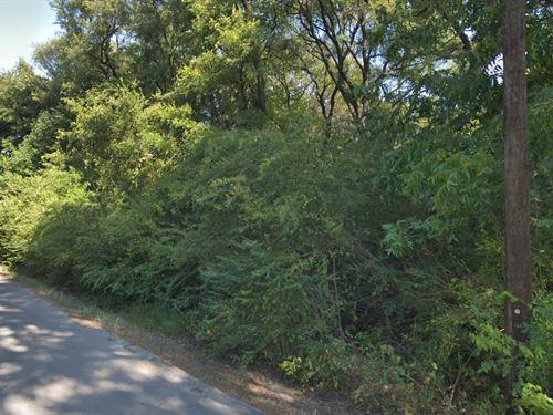 Ellis County, Texas .232 Acres : Midlothian : Ellis County : Texas