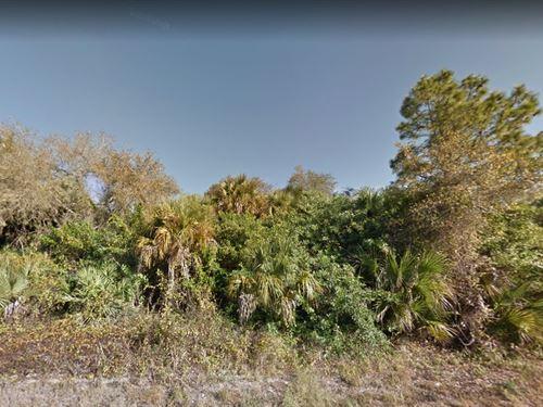Lee County, Fl $22,500 : Lehigh Acres : Lee County : Florida