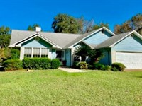 Lake Home 40 Acres, Bell, Gilchrist : Bell : Gilchrist County : Florida