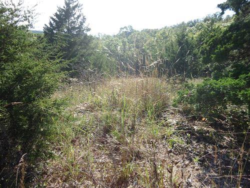 20 Acres Vacant Land Missouri : Gravois Mills : Morgan County : Missouri