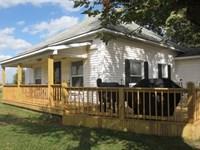 Country Home Pastureland Vernon : Walker : Vernon County : Missouri