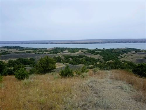 230 Acres in Buffalo County SD : Fort Thompson : Buffalo County : South Dakota