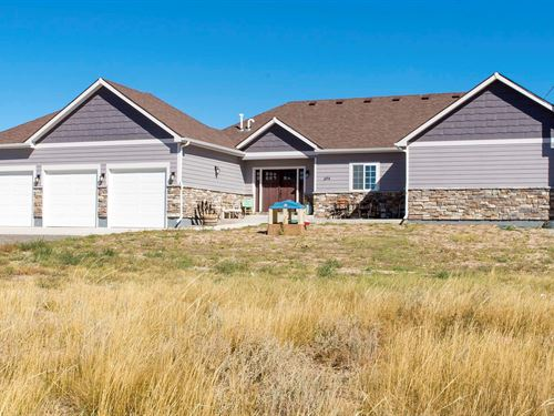 5 Bed/4 Bath House Cheyenne WY : Cheyenne : Laramie County : Wyoming