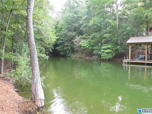 Lot In Private Cove In Hunter Bend : Wedowee : Randolph County : Alabama