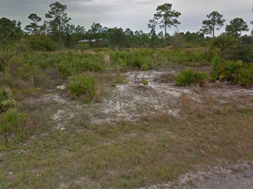 Lee County, .50 Acres, $14,999 : Leigh Acres : Lee County : Florida