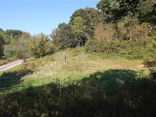 Africa Rd, 2.7 Acres : Bidwell : Gallia County : Ohio