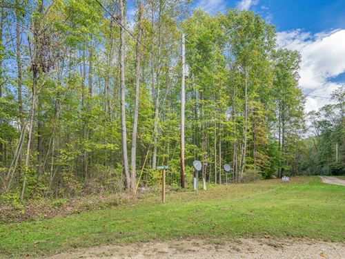 Goldenrod Ln, 5.8 Acres : Amanda : Hocking County : Ohio