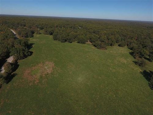 Price Reduced, 650 Acre Pasture Fa : Stover : Morgan County : Missouri