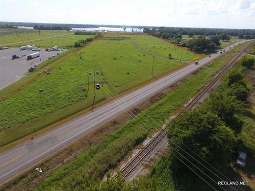 29.1 Ac, Commercial Development Tr : Bossier City : Bossier Parish : Louisiana