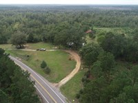 Home Acreage Clark County, AR : Arkadelphia : Clark County : Arkansas