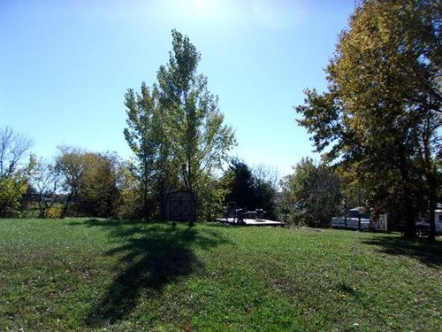 Tier Lot Lake Thunderhead North : Unionville : Putnam County : Missouri