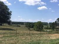 Cattle Farm Custom Home 207 Acres : Mountain Grove : Douglas County : Missouri