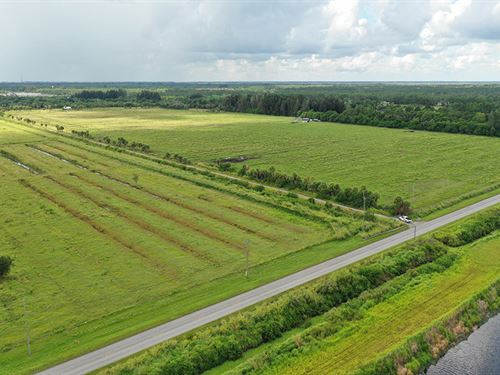 Angle Road Residential Development : Fort Pierce : Saint Lucie County : Florida
