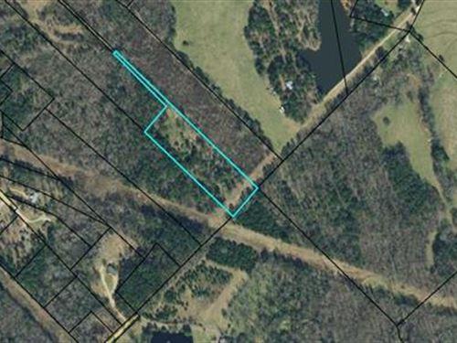 5 Acres In Morgan County : Madison : Morgan County : Georgia