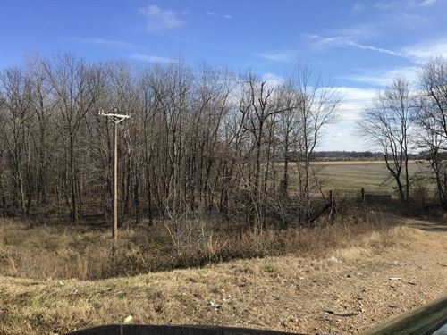 4,7 Acres Commercial Property : Poplar Bluff : Butler County : Missouri