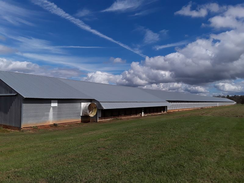 Farms For Sale In Alabama By Owner