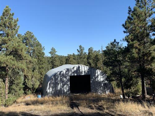 Helms Acreage : Upton : Weston County : Wyoming