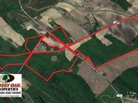 299 ac Farm And Timberland For Sal : Grifton : Craven County : North Carolina