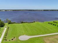 Rivers Edge Waterfront : New Hope : Perquimans County : North Carolina