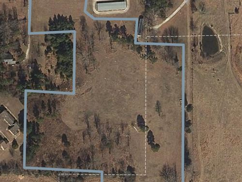 Melbourne Arkansas Multiple Lots : Melbourne : Izard County : Arkansas