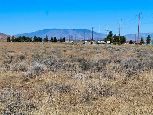 La Fruit Stand Empire : Lancaster : Los Angeles County : California