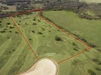 Gorgeous Build Sites : Stephenville : Erath County : Texas