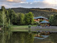 Dream Ranch / Retreat : Klamath Falls : Klamath County : Oregon