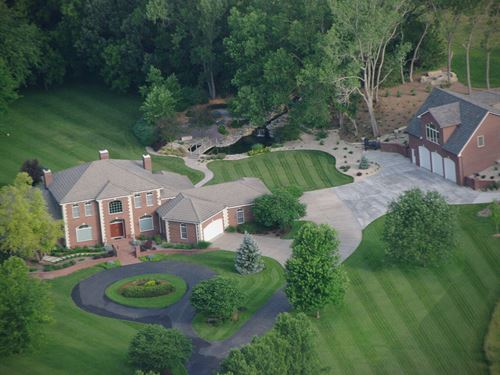 Wildcat Estate : Manhattan : Riley County : Kansas