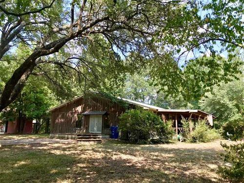 153 Thornton Cutoff Road Tract, Ve : Pitkin : Vernon Parish : Louisiana