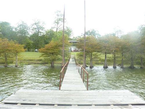 Lovelace Lake Camp Tract, Catahoul : Sicily Island : Catahoula Parish : Louisiana