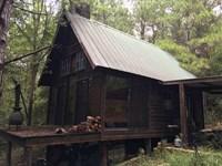 Lake Gorum Road Tract, Natchitoche : Gorum : Natchitoches Parish : Louisiana