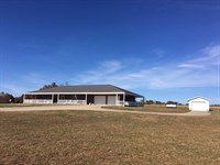 Custom 100 Handicap Accessible Home : Cabool : Texas County : Missouri