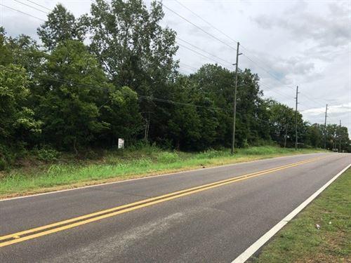 Commercial Lot, Hwy 182 : Starkville : Oktibbeha County : Mississippi