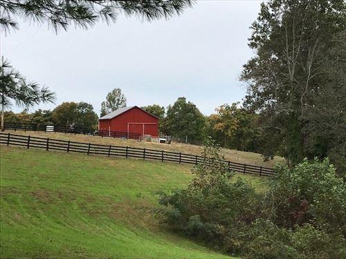 Amish Built Home, Barn, 16.5 Acres : Liberty : Casey County : Kentucky