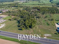 Prime Commercial Acreage : Stephenville : Erath County : Texas