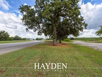 Huge Commercial Potential : Stephenville : Erath County : Texas
