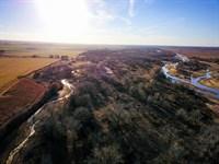 South Platte Nebraska Farm And Hunt : Brule : Keith County : Nebraska