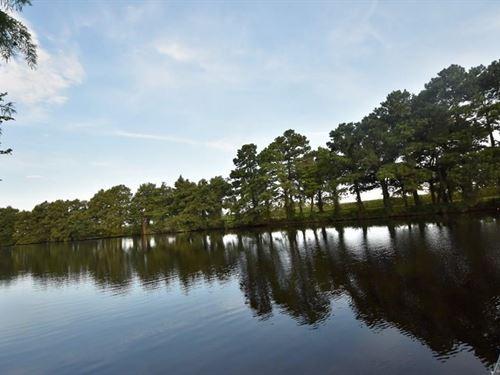 Water Front Land : Elizabeth City : Pasquotank County : North Carolina