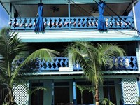Titled Income Producing 7 Unit : Bocas Del Toro : Panama