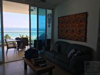 Ocean Front Apartment Rent Santa : Santa Clara : Panama
