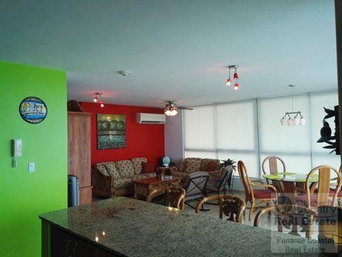 Ocean Front Apartment Playa Serena : Nueva Gorgona : Panama