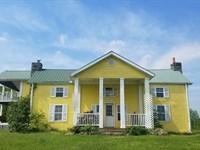 Country Home For Sale in Kentucky : Monticello : Wayne County : Kentucky