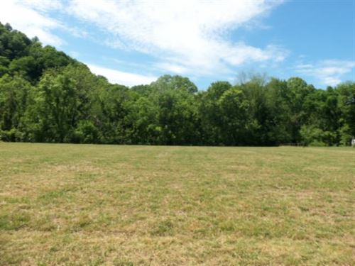 River Lot 0.47 Ac,Country Setting : Celina : Clay County : Tennessee