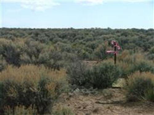 Costilla County, Co $20,000 : Fort Garland : Costilla County : Colorado