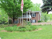 Travelers Rest 9.12 Acres, Creek : Travelers Rest : Greenville County : South Carolina