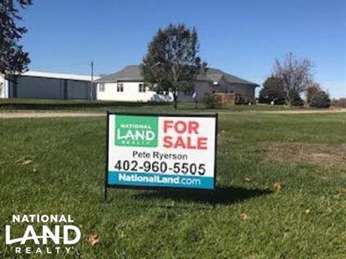 Harry's Happy Acres : Thurman : Fremont County : Iowa